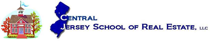 Central Jersey School of Real Estate | Real Estate School NJ